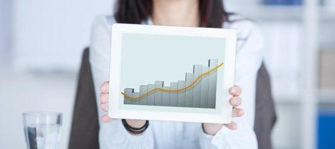 Banque en ligne et start-up